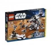 Lego Battle for Geonosis