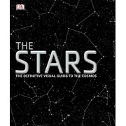 The Stars: The Definitive Visual Guide to the Cosmos, Hardcover/Martyn Page