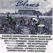 Video Delta Mountain Stage - Blues Live From Mountain Stage - CD