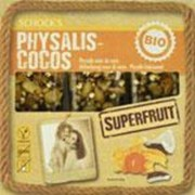 Cebanatural Barritas Physalis Coco Pack de 3 - 3 x 25 g