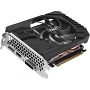 Palit NE6166T018J9-161F videokaart GeForce GTX 1660 Ti 6 GB GDDR6