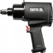 Pistol pneumatic Yato YT-09564, 1300 Nm, 5000 rpm