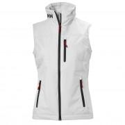 Helly Hansen Womens Crew Vest Sailing Jacket White M