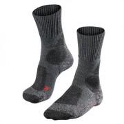 Falke TK1 Women Socks Asphalt Mel