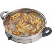 Accesoriu Air Fryer pentru cuptor cu Halogen Andrew James AJ000401