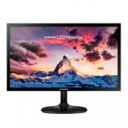 "Монитор Samsung 22F350FHUX (LS22F350FHUXEN), 21.5"" (54.61cm), TN панел, Full HD, 5ms, 5 000 000:1, 200cd/m2, HDMI, VGA"