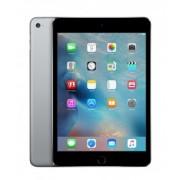 Begagnad Apple iPad Mini 4 128GB Wifi Space Gray i bra skick Klass B
