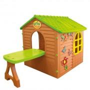 Kućica za igru 122x180x120,5 cm, 04/11045