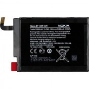 Nokia Batteria Litio Integrata Originale Bv-4bwa Bulk Per Lumia 1320