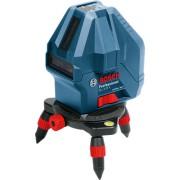 Bosch GLL 3-15 X linijski laser sa 3 linije samonivelišući 15m domet
