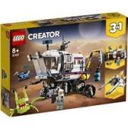 LEGO 31107 LEGO Creator Rymdutforskningsfordon