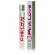 Aurora Labs (PL) Perfumy z Feromonami Pink Love 15 ml for women