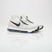 Nike Wmns Zoom All Out Flyknit Sail/Black/Pale Grey/Pure Platinum