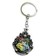 Blue Aura Harry Potter 4 House Keychain Collectible Gifting Bike Keychain Car Keychain
