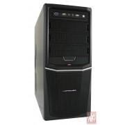 "LC POWER PRO-924B, 420W-12, ATX / Micro-ATX, 3 x 5.25"", 4 x 3.5"", Audio/USB3.0"
