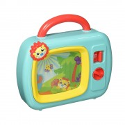 Активна играчка - музикална кутия Playgro TV JERRY'S CLASS