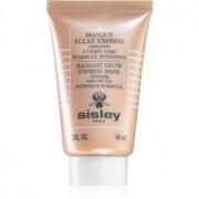 Sisley Radiant Glow Express Mask почистваща маска за озаряване на лицето 60 мл.