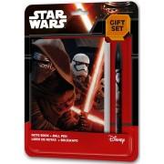 Star Wars napló + toll
