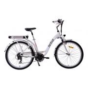 Litium elektromos kerékpár