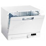 SIEMENS Mini lave vaisselle SK26E221EU
