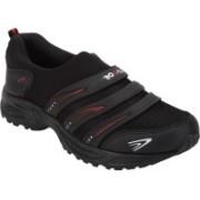 WSL Rocks Pro Performance Running Shoes For Men(Black, Red)