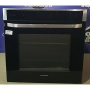 Samsung Forno Samsung Ad Incasso Nv73j9770rs Gourmet Vapour Cook Serie Defense 60 Cm 73 L Wifi Display Lcd Inox Refurbished Classe A+