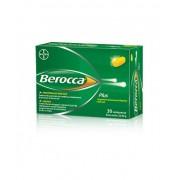 Bayer Spa Bayer Berocca Plus Integratore Alimentare 30 Compresse