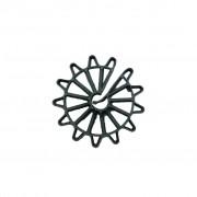 Distantiere plastic circular