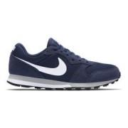 Nike md runner 2 749794-410 Modrá 43