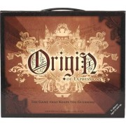 Discovery Bay Games Origin of Expressions The Game That Keeps You Guessing!