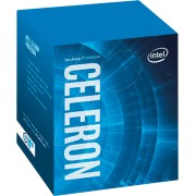 BX80684G4900 - Intel Celeron G4900, 2x 3.10GHz, boxed, 1151