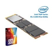 Intel 2 TB Solid State Drive - M.2 2280 Internal - PCI Express (PCI Express 3.1 x4)