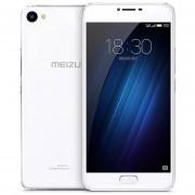 """Smartphone MEIZU MEILAN U20 5.5"""" 1080P Octa Core 2GB 16GB 5.0MP 13.0MP-Blanco"""