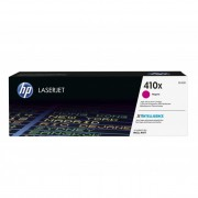 HP 410X High Yield Magenta Original LaserJet Toner Cartridge (CF413X)