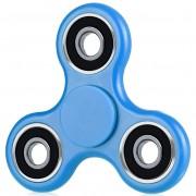 Fidget Spinner - Albastru - 1,5 min timp de rotire
