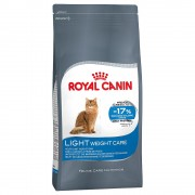 10 kg + 2 kg Royal Canin Light Weight Care