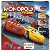 Monopoly Junior : Cars 3