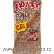 Tigari de foi Backwoods Aromatic 5