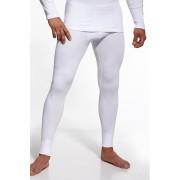 Férfi hosszú alsónadrág Authentic white