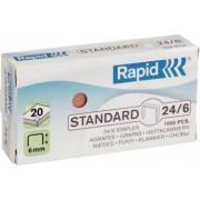 Capse RAPID Standard 26-6 1000 buc-cutie