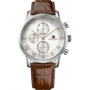 Ceas barbatesc Tommy Hilfiger 1791400 Sophisticated Sport 44mm 3ATM
