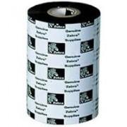 """Ribbon zebra 5095 tabletop 2.36"""" resina 60mm x 450 metros"""