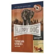 Happy Dog TASTY TOSCANA STICK 3x10g