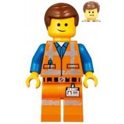 tlm142 Minifigurina LEGO The LEGO Movie-Emmet tlm142