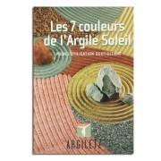 Argiletz Les 7 Couleurs de l'Argile Soleil - Nadia Kotchenko