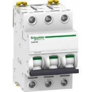 Siguranta automata Ic60l 3P 40A 30 kA Ma A9F90340 - Schneider Electric