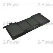 2-Power Laptopbatteri Apple 7.3V 5200mAh (A1375)