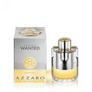 Azzaro Wanted Eau De Toilette Spray 50 Ml