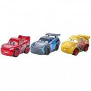 Set 3 masinute metalice Mini Racers Cars 3