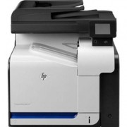HP Color LaserJet Pro M570DN Laserprinter
